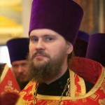 Протоиерей Ярсолав Иванов, главный редактор сайта, настоятель храма святого преподобного Сергия игумена Радонежского г.Челябинск