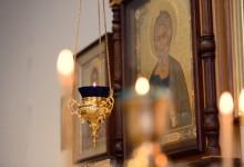 Православие в ЮУрГУ, икона
