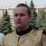Дьякон Олег Бушуев