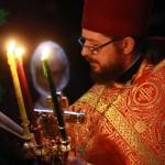иерей Павел Маруха