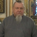 протоиерей Валерий Осотов
