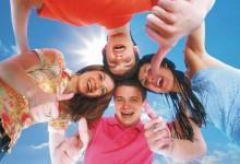 Православное молодёжное объединение «Молодёжная Россия»
