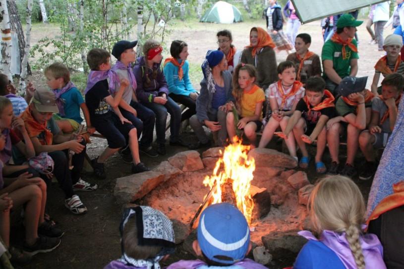 2015 07 25 детский епархиальный лагерь Наследник2