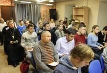 19 ноября в Синодальном отделе по делам молодежи состоялся Молодежный совет