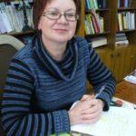 Головкина Марина Александровна