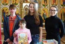 Праздник Православная книга, город Чебаркуль, 27 марта 2016 года