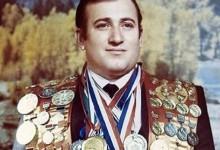 Шавраш Карапетян