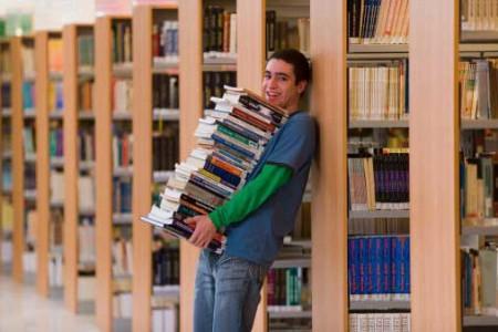 Всероссийский день библиотек в библиотеке для слепых, город Челябинск, 2016 год
