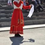Праздник Пасхи в Копейске, 2016 год