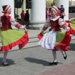 Пляс, Фестиваль жен-мироносиц, город Челябинск, 15 мая 2016 года