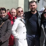 Православная полодёжь, Фестиваль жен-мироносиц, город Челябинск, 15 мая 2016 года
