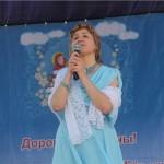 Анастасия Проньскина, Фестиваль жен-мироносиц, город Челябинск, 15 мая 2016 года