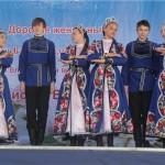 Фестиваль жен-мироносиц, город Челябинск, 15 мая 2016 года