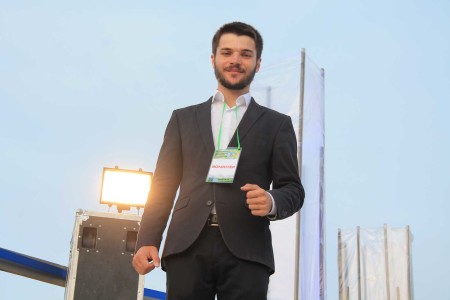 Евгений Ульянов
