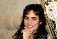 Нина Гринько