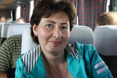 Тамара Арустамян