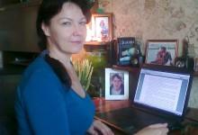 Анжелика Саломатова