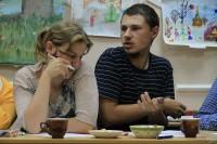 Григорий Топчиенко (справа)