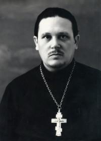 Отец Игорь Марков