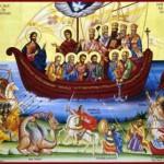 Собрание православного студенческого клуба