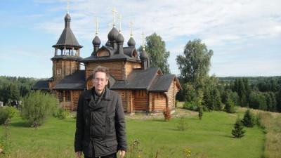Игорь Степанов