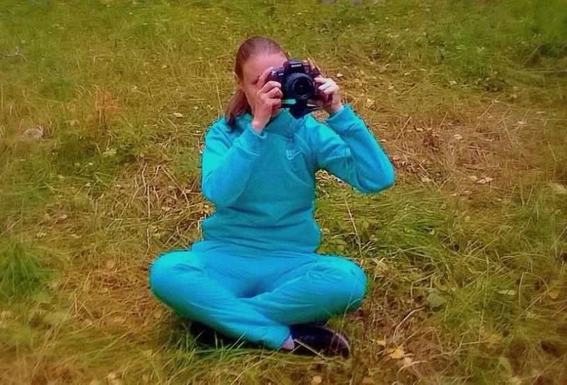"Юлия Артемова: ""Призма"" привлекает молодежь ко Христу"