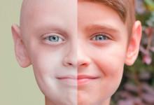 день онкобольного ребенка
