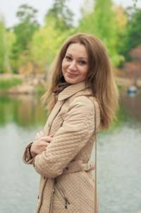 Валерия Горячкина
