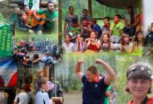 Детский православный лагерь «Наследник»-2017