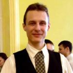 Никита Тахиров