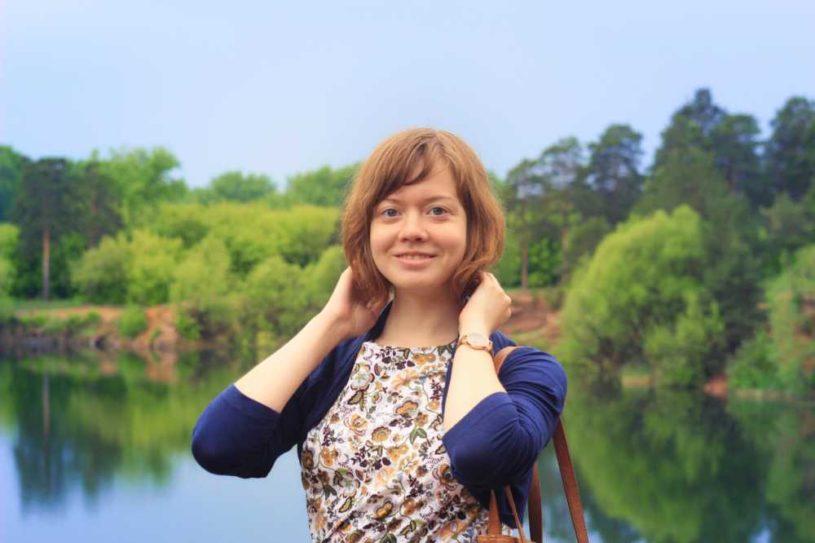 Татьяна Колодяжная