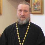 Протоиерей Владимир Воскресенский