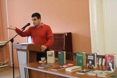 Дмитрий Богач