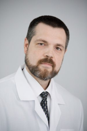 Андрей Ханифович Мингазов