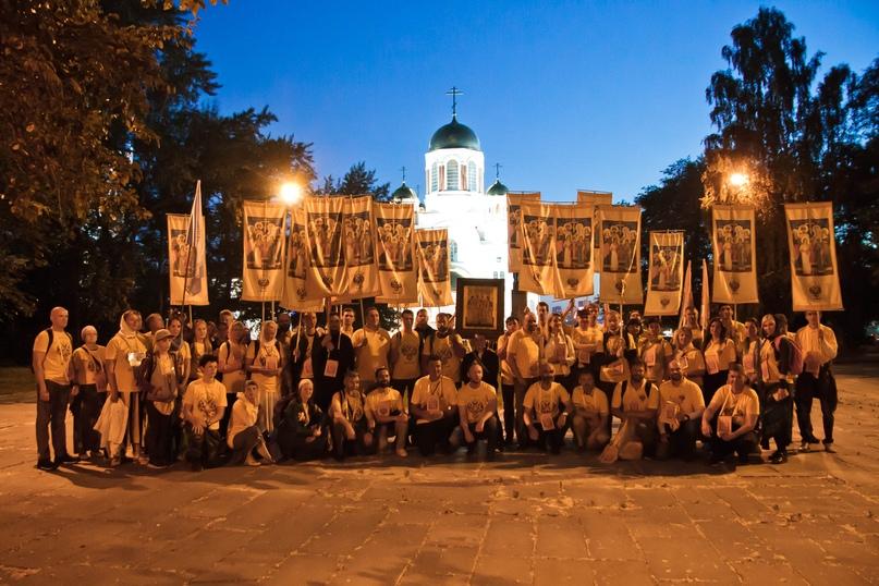 Группа единомышленников,организованная обществом «Двухглавый орел»