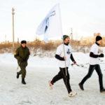 «Муромская дорожка» Челябинск, 2019, на дистанции