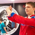 «Муромская дорожка» Челябинск, 2019, тренировка по кикбоксингу с чемпионом мира Александром Бобрововым
