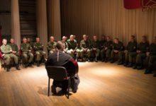 Когда поют солдаты. Снежинск