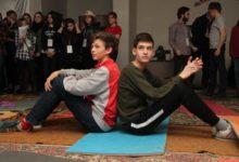 Майский сбор православного молодежного актива, 2019г ,Челябинск