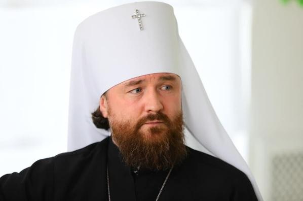 Владыка Григорий, митрополит Челябинский и Миасский
