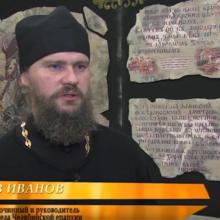 протоиерей Ярослав Иванов, руководитель Отдела по делам молодежи Челябинской епархии