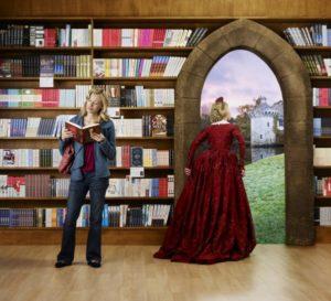 Книга - окно в другой мир