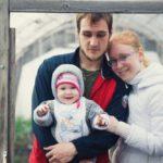 """02 Фотоконкурс """"Моя семья"""", Челябинск, ноябрь 2019г."""
