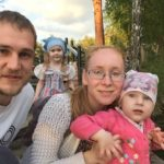 """04 Фотоконкурс """"Моя семья"""", Челябинск, ноябрь 2019г."""