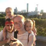 """06 Фотоконкурс """"Моя семья"""", Челябинск, ноябрь 2019г."""