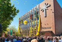 Церковь саентологов