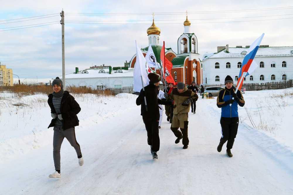 Муромская дорожка 2020 Челябинск