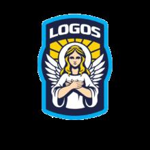 Логотип Логос