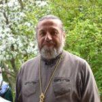 Протоиерей Александр Городинский