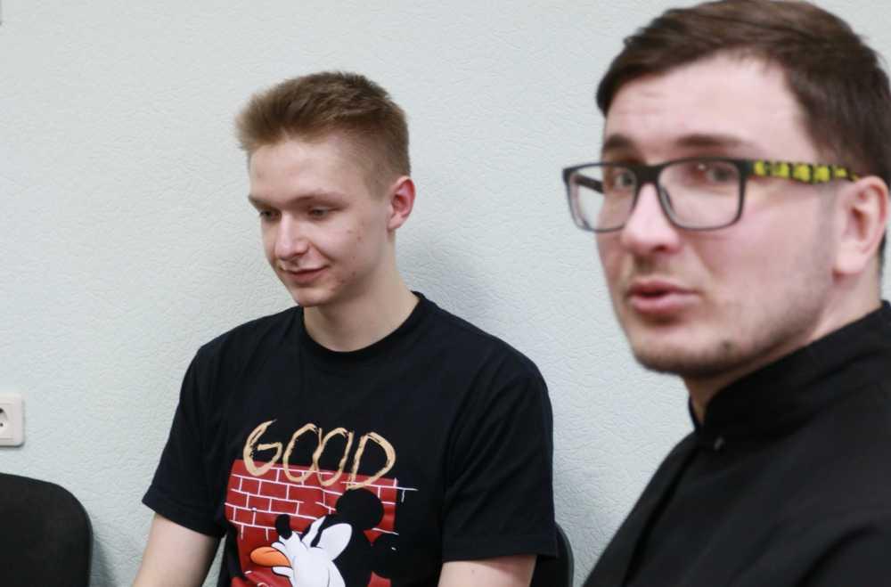 Состоялось открытие нового филиала «Логоса» в городе Челябинске